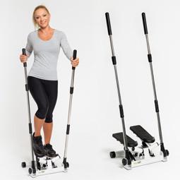 Тренажер степпер Gymbit (скандинавская ходьба) Акция