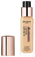 Тональная основа для лица Bourjois Always Fabulous 24h Foundation SPF 20
