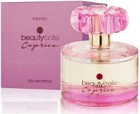 Beauty Cafe  Caprice (Бьюти Кафе Каприс) Фаберлик для женщин 60 мл.  Гурманский  фруктово-цветочный аромат.