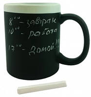 Чашка Органайзер (черная)