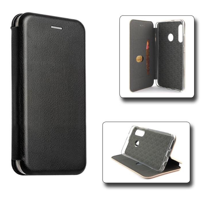 Чехол-книжка Book Case для Huawei P30 Lite