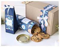 Подарочный набор Синий, фото 1