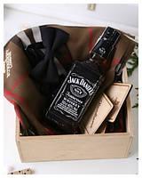 Подарочный набор Стильный Джек, фото 1