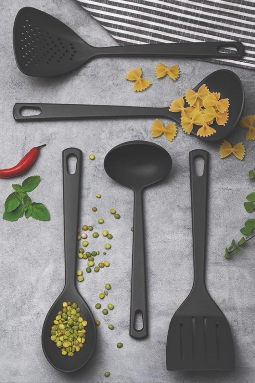Набор кухонных принадлежностей Tramontina UTILITA  5 предметов (25099/004)