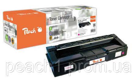 Лазерный картридж пурпурный (magenta) Ricoh 406099