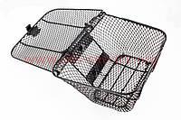 Корзина-багажник c крышкой на  ACTIVE  (оригинал)