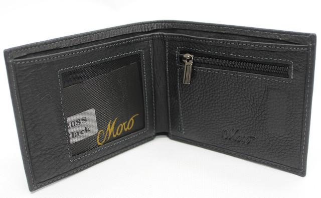 """Кошелек-портмоне из натуральной кожи  """"Moro"""" YR 208S"""