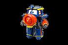 Robot trains игрушки -Трансформер Robot Trains Виктор 10 см, фото 3
