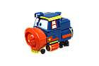 Robot trains игрушки -Трансформер Robot Trains Виктор 10 см, фото 2