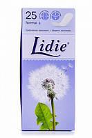Прокладки ежедневные Lidie normal, 25 шт.