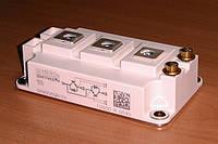 SKM300GB12V IGBT Силовой  модуль Semikron чип V-IGBT, фото 1