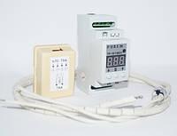 1000°С Терморегулятор для высоких температур ТР-16/1000С, фото 1