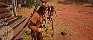 На игроков в Red Dead Online начали нападать двухголовые скелеты. И это не самое страшное
