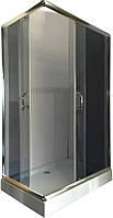 Душевая кабина 120x80 AquaStream Simple 128 SLB