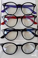 Модные очки для компьютера, крутые компьютерные очки. Модель 8010