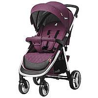 Детская прогулочная коляска CARRELLO Unico CRL-8507 Фиолетовый (CRL-8507 Lilac Purple)