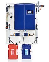 Установка для получения диоксида хлора 240 г/час  Bello Zon CDVd 240