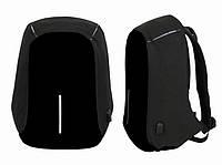 Рюкзак Dasfour USB Black