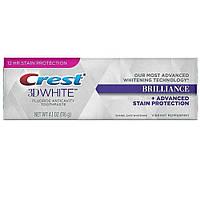 Crest 3D White Brilliance 116g