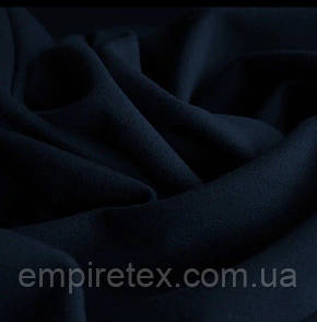 Кашемір Темно Синій