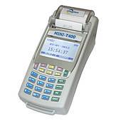 Кассовый аппарат MINI-T400ME (вер. 4101-4) с КСЕФ