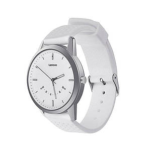 Гибридные смарт-часы Lenovo Watch 9 Белые