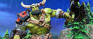 Украинец сделал из Warcraft 3: Reforged RPG с камерой от третьего лица как в Witcher 3
