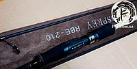 Спиннинг Osprey RBE 210 7-35 g