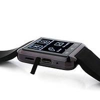 Смарт-часы oneLounge UWatch U8 Черные