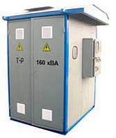 Комплектные трансформаторные подстанции (КТП) наружной установки типа КТПН, КТПГС, КТПМ, КТПП