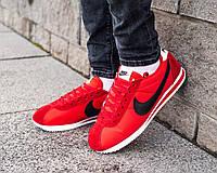 Мужские кроссовки в стиле Nike Classic Cortez