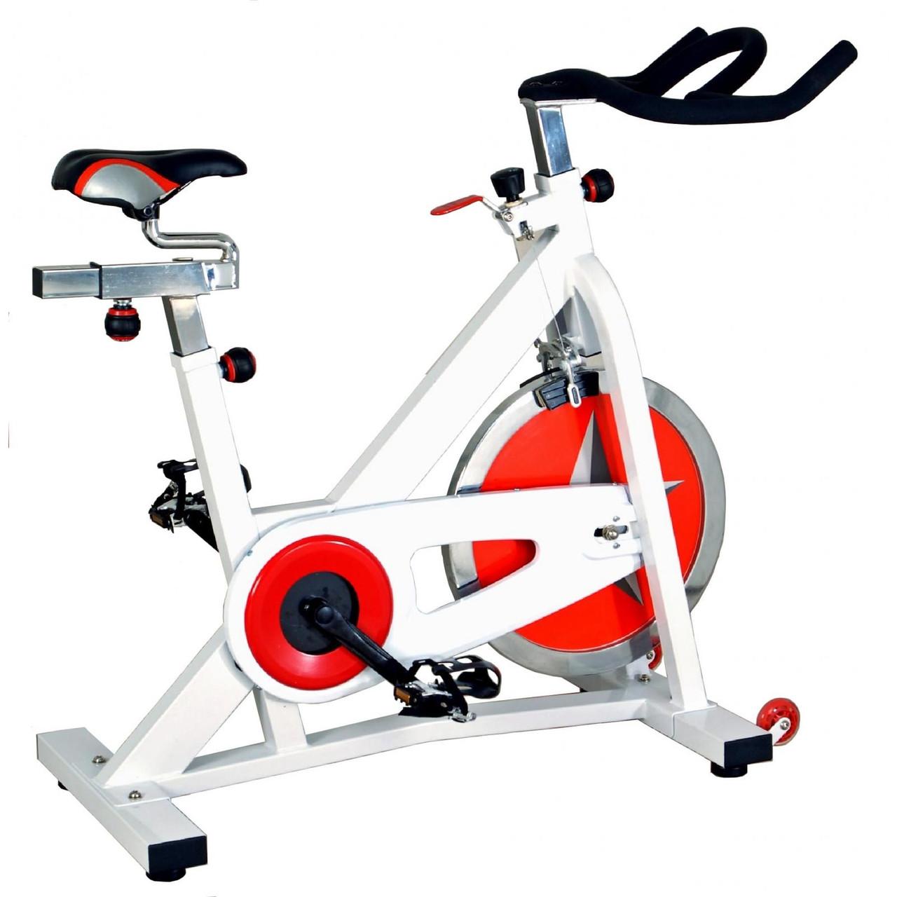 HB 8193   Велотренажер Spin Bike