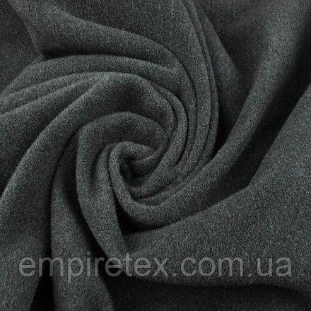 Кашемир Темно Серый
