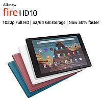 Планшет Amazon Fire HD10 2/32GB 9th Gen от Амазон с настройками
