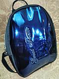 (27*21)Женский рюкзак GREAT-TOMN глянцевый с ткань 1000D качество городской стильный Популярный только опт, фото 2