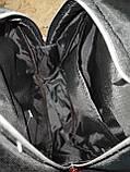 (27*21)Женский рюкзак GREAT-TOMN глянцевый с ткань 1000D качество городской стильный Популярный только опт, фото 4