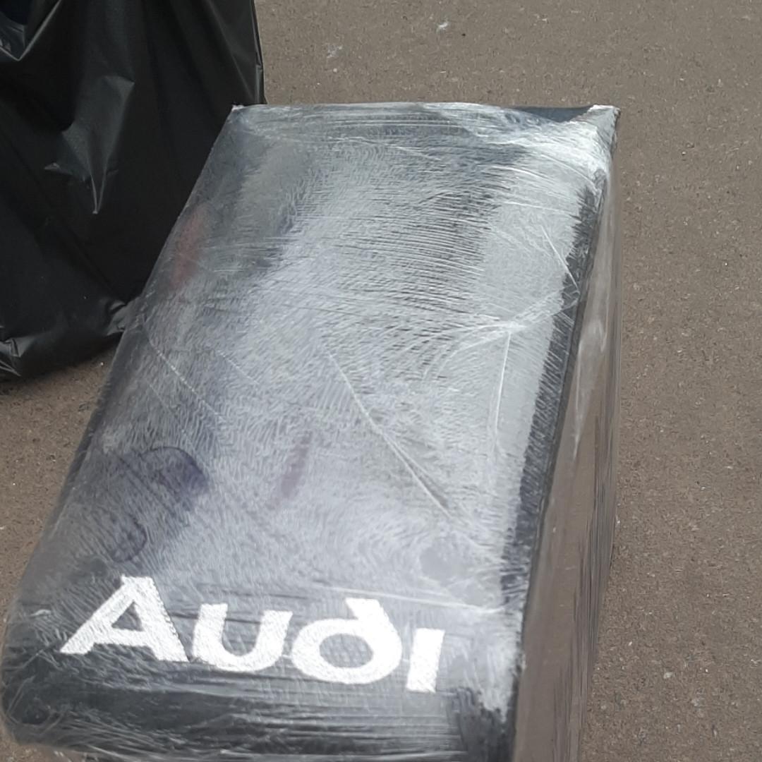 Подлокотник ауди 80  (Audi 80)