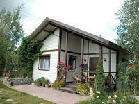 Обследование жилых, дачных домов для ввода в эксплуатацию