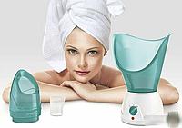 Косметический паровой прибор для лица Mr. Mist, Паровая баня для лица, максимально глубокая очистка кожи лица