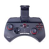 Беспроводной геймпад iPega PG-9025, black, фото 4