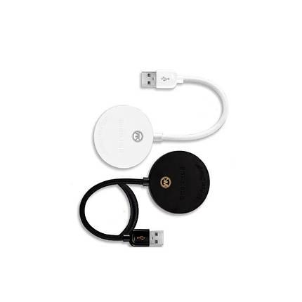 Концентратор USB Hub Carbin WK WT-N2-White, фото 2