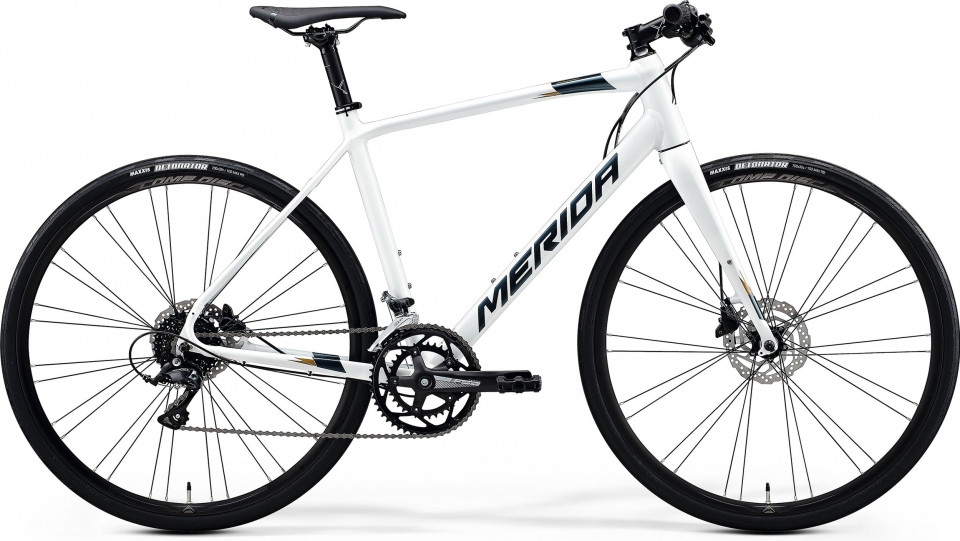 Велосипед Merida SPEEDER 200 2020