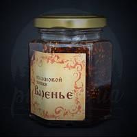 Варенье из сосновой шишки 200 гр.