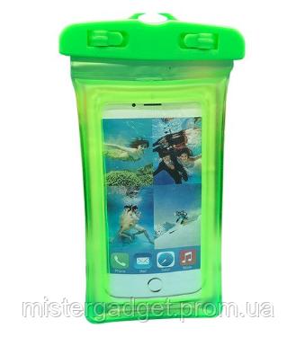 Водонепроницаемый чехол для смартфона Aquas ST-104, фото 2