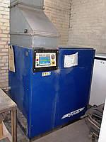 Винтовой компрессор Ремеза ВК40Е-10 +осушитель воздуха +ресиверы 3*500л бу 2006г., фото 1