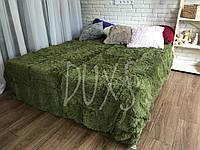 Плед длинный ворс  | Красивые покрывала на двуспальную кровать
