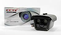CAMERA 60-2 уличная аналоговая камера видеонаблюдения