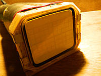 Трубка осциллографа С1-79, фото 1