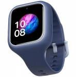 Детские умные часы Xiaomi Mi Bunny Watch 3C Голубые