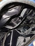 Барсетка off white слинг на грудь/Cумка спортивные для через плечо (только ОПТ), фото 5